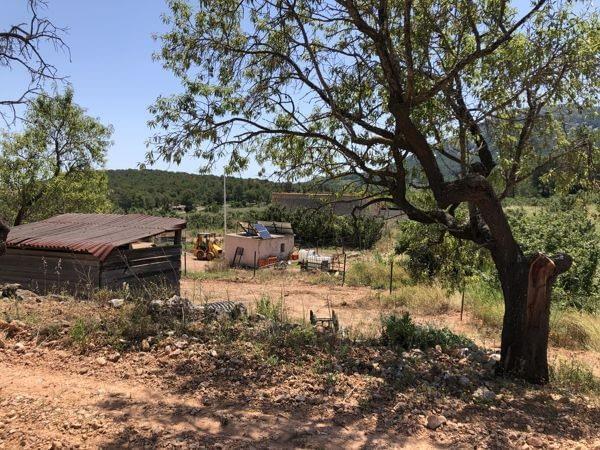 autoconsumo casa rural