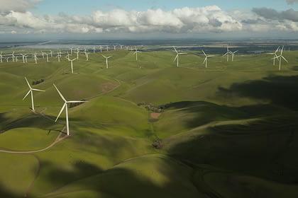 energía en 2050