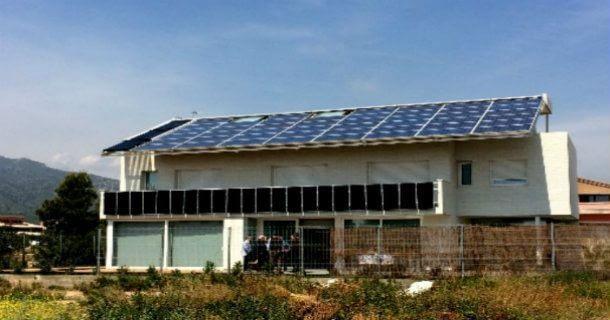 proyectos de energía renovable